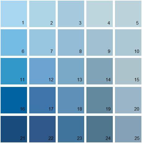 17 Best Ideas About Benjamin Moore Blue On Pinterest
