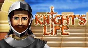 Knights Life kostenlos spielen