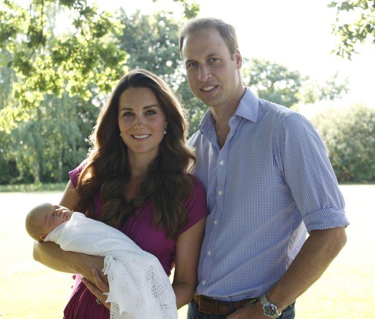Nato il secondo figlio di Kate e William - http://www.wdonna.it/nato-il-secondo-figlio-di-kate-e-william/57434?utm_source=PN&utm_medium=WDonna.it&utm_campaign=57434
