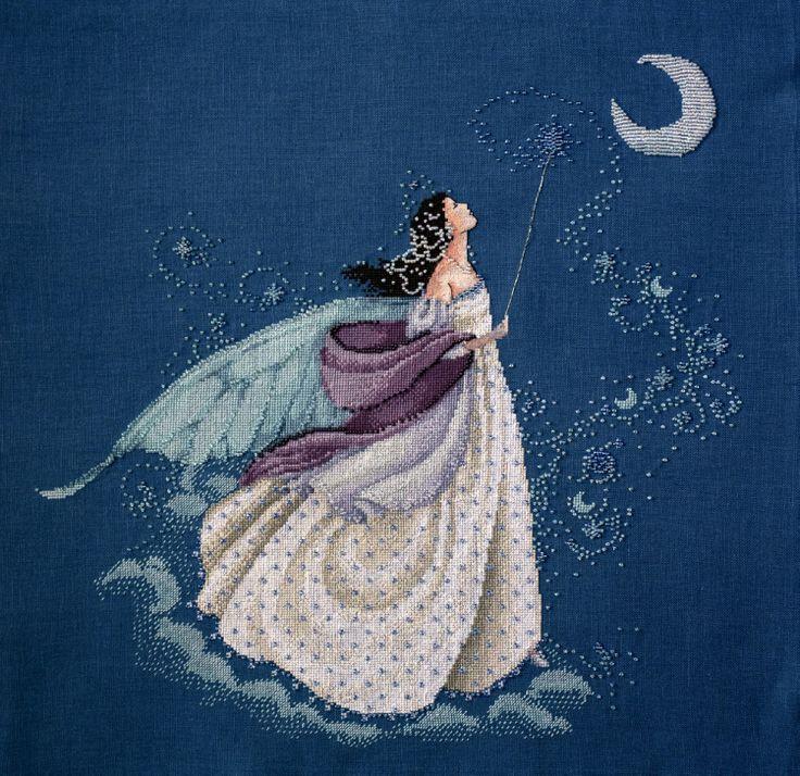 Gallery.ru / Фото #8 - MD 02 The Fairy Moon - f-morgan