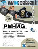 Concurso da Polícia Militar PM/MG 2016 para Soldado entra na reta final de inscrições! Até R$ 3.278,74! - http://anoticiadodia.com/concurso-da-policia-militar-pmmg-2016-para-soldado-entra-na-reta-final-de-inscricoes-ate-r-3-27874/