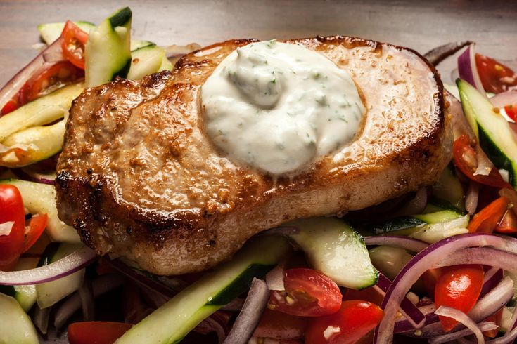 We've rounded up 9 juicy recipes that will give an extra flavor boost to the usual pork chop weeknight dinners you usually whip up. The recipes featured range from easy