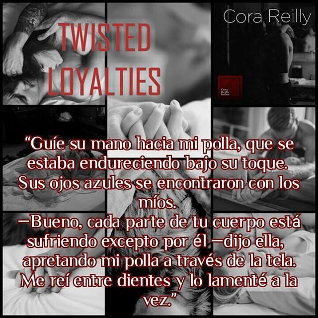 Cora Reilly Latinoamérica Corareillylatinoamerica Fotos Y Vídeos De Instagram Instagram Cora Reilly Movie Posters