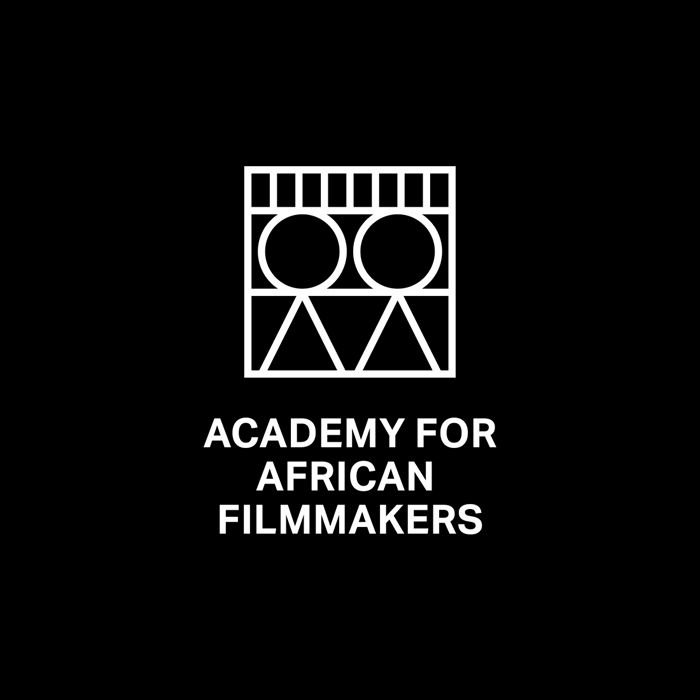 Academy For African Filmmakers by Bunch. #logo #branding #design