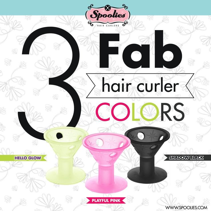 Spoolies® Hair Curlers - Premier Mesh Travel Bag * More info could be found at the image url. #hairup