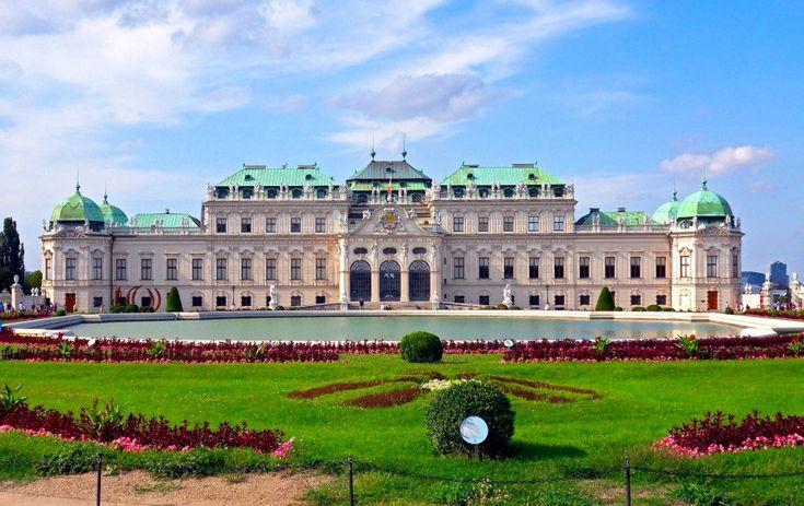 palais-du-belvedere-vienne-autriche-blog-voyage-weekend-pas-cher-blog