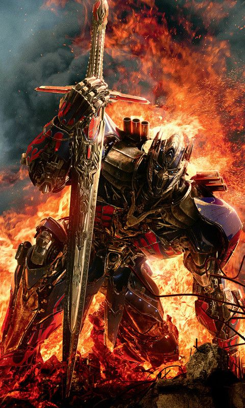 Optimus Prime !! Age Of Extinction !!