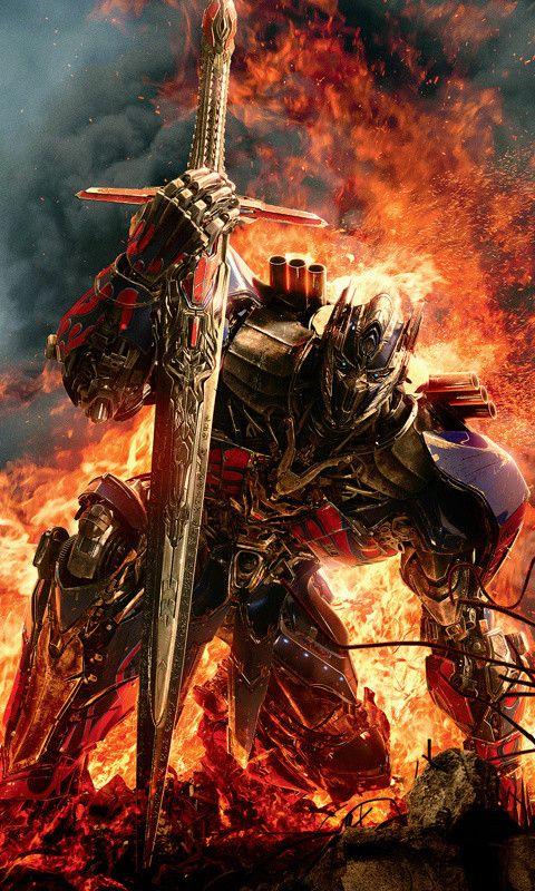 Optimus Prime !! Age Of Extinction !!