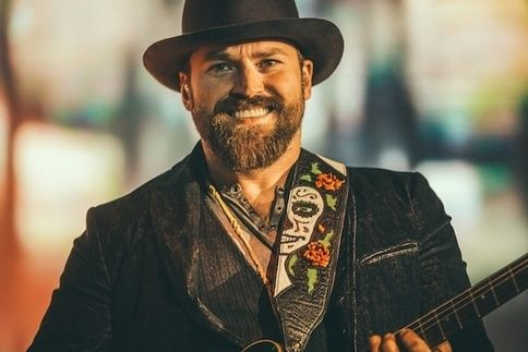 Zac Brown Band Releases First Video Of 'Remedy' Trilogy