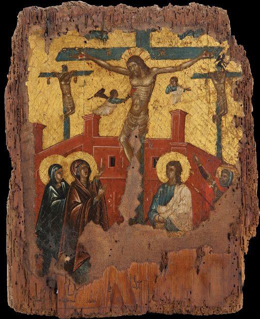 Μονή Παναγίας Τοχνίου στην Αμμόχωστο (16ος αιώνας)