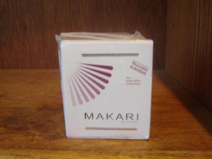 Lightening Cream: Makari Skin Lightening / Whitening Caviar Face Cream - 1 Oz 30 Ml Nib BUY IT NOW ONLY: $30.99