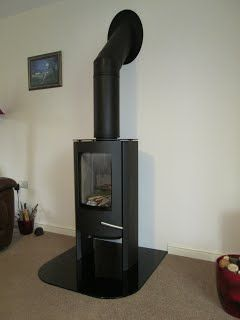 Termatech Norfolk Stoves