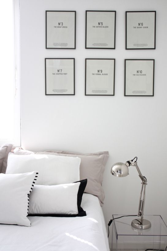 homevialaura | Designers Guild | Varese Cushion | bedroom | Kartell Jolly table