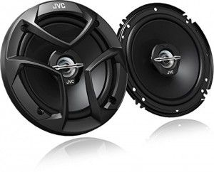 5. JVC CS-J620 Coaxial Car Speaker