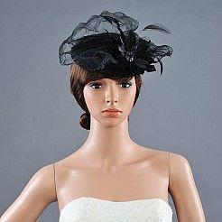 Siyah şapkalar ile yapay elmas mz130001