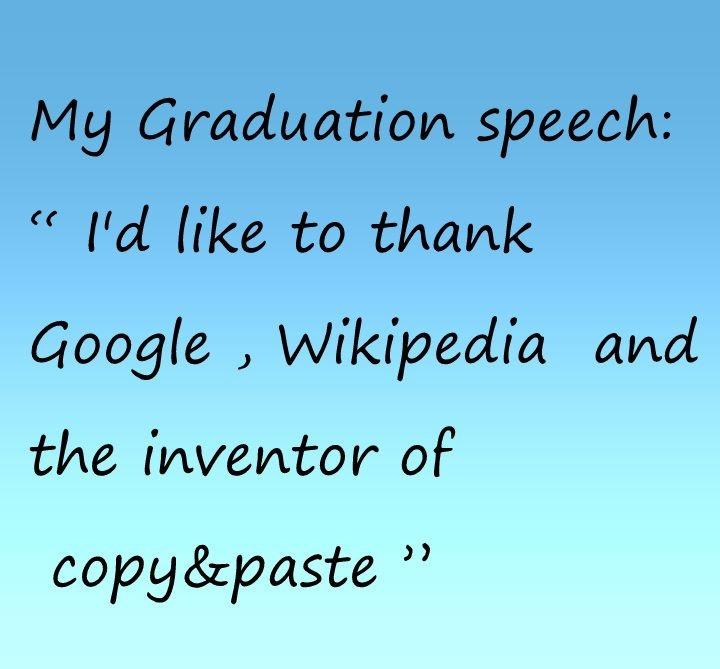 8th Grade Graduation Speech Quotes. QuotesGram