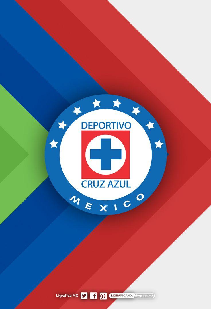 Cruz Azul • LigraficaMX 020214CTG(3)