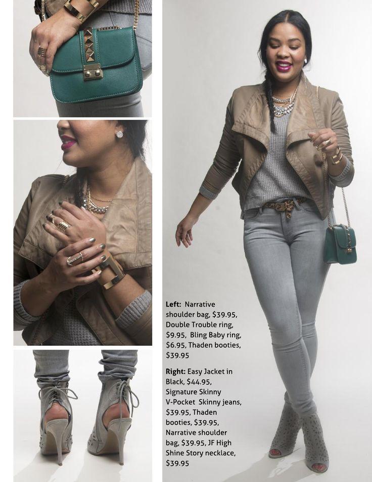 The Fashionomist The Hemline Index: 17 Best Images About The Fashionista Next Door X JustFab