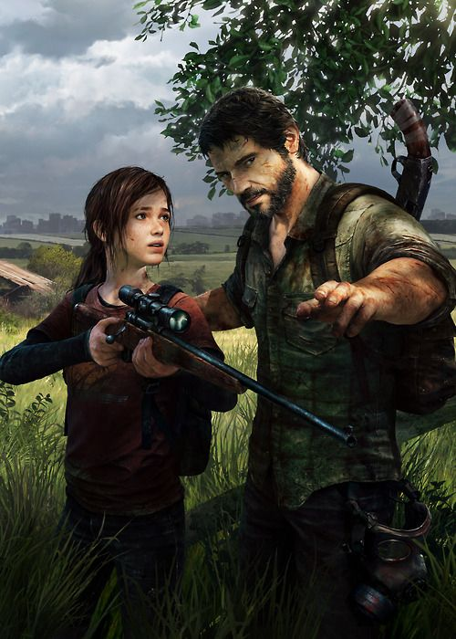 The Last Of Us is the best ps3 game I have ever played and highly recommend it to any game lovers who love action!⭐️⭐️⭐️⭐️⭐️