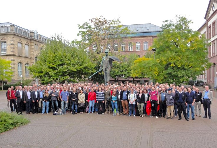 Astroteilchenphysik in Deutschland 2014 - Meeting of the Astroparticle Physics Community in Germany at KIT, Karlsruhe