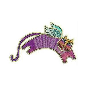 Feline Faeries by Laurel Burch  #78550
