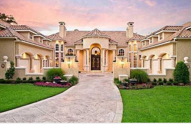 15 best amazing mansions images on pinterest beautiful for Beautiful million dollar homes