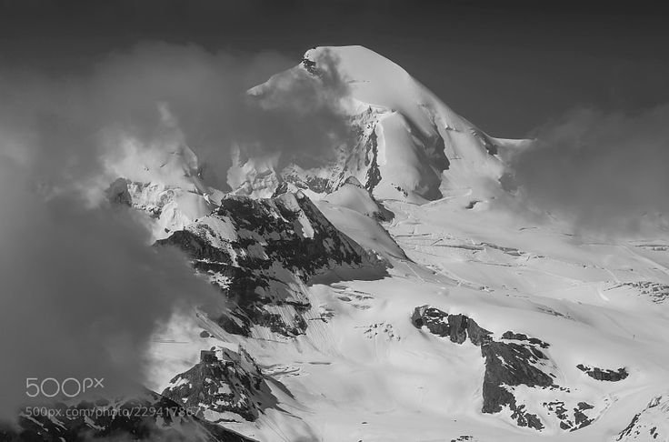 .. the perspective of the Alpensteinbock ... by HJB_FDS