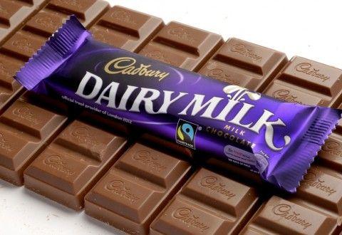 #Cokelat #Cadbury Cokelat Cadbury Mengandung DNA Babi Beredar di Indonesia? | http://siagaindonesia.com/r/79908