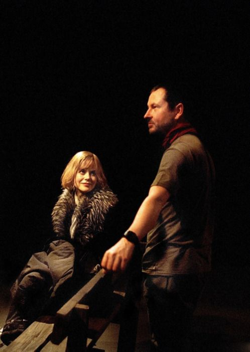 the nature of the beast in dogville by lars von trier Lars von trier is an excellent  is contingent upon the beast  have decided to spend time reviewing von trier's 'antichrist' i am, by nature a curious film.