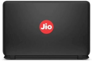 Jio Laptop Price In India, Launch date & Specifications