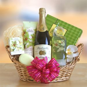 10 best gift basket ideas images on pinterest gift basket ideas valentines gifts for women negle Gallery