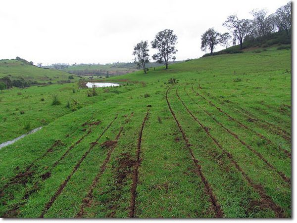 43 best land regeneration images on pinterest permaculture in the mid australian engineer p yeomans demonstrated a new system of land management he called the keyline system fandeluxe Image collections