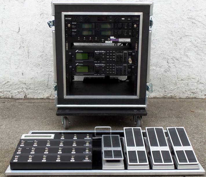 Fractal Audio AxeFX