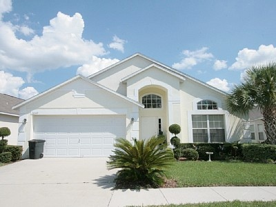 27 best our orlando villas & vacation homes images on pinterest