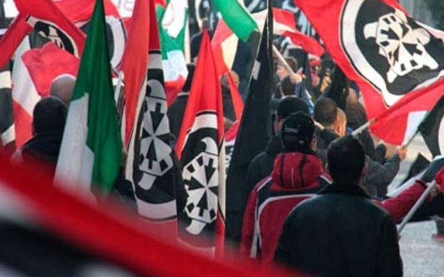 Milano si appresta a vivere una Primavera nera #forza #nuova #neofascismo #casapound