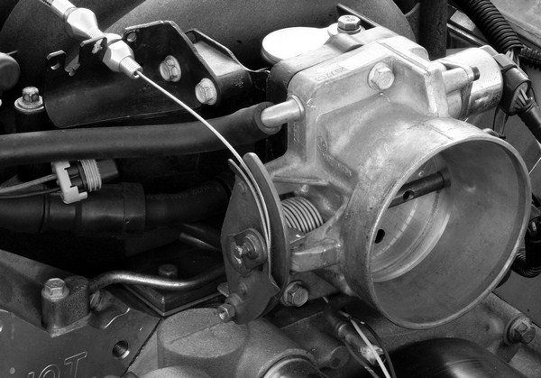 Factory Throttle Bodies Are Either Actuated By A Throttle Cable Or An Electric Motor A Drive By Wire Throttle Body Can Be Ls Engine Engineering Electric Motor