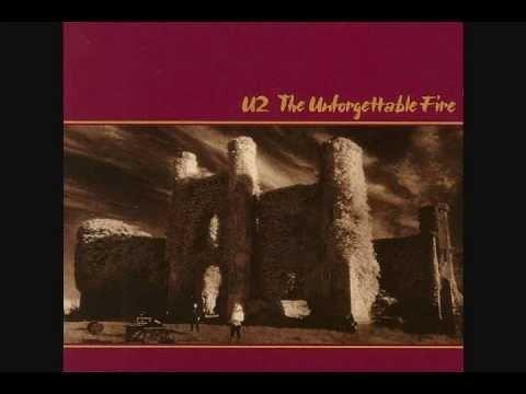U2 - The Unforgettable Fire  SONGS - U2  Pinterest  Fire, Watches ...