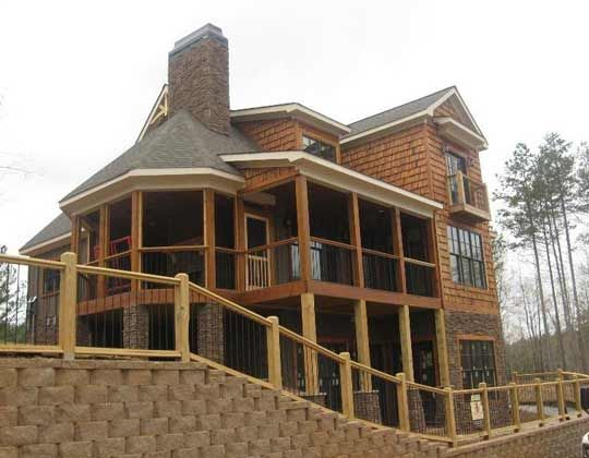 15 best rustic house plans images on pinterest | rustic house