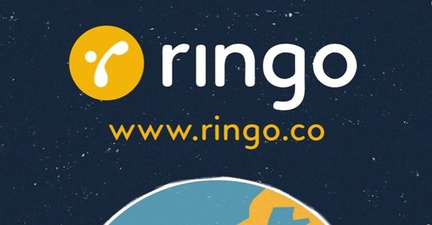 Directi has now introduced Ringo (the international voice calling app which does not require an internet connection) to India that offers super cheap international voice calling
