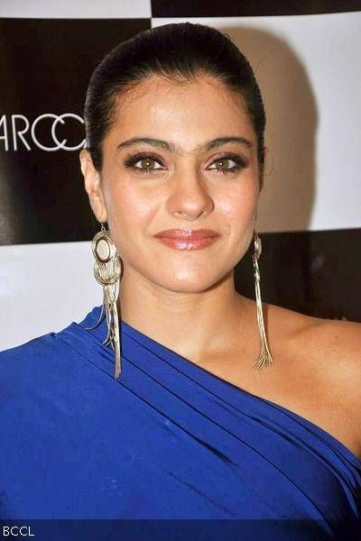 Kajol Open Sexy Photo