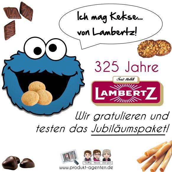 Die Aachener Printen & Schokoladenfabrik Lambertz feiert in diesem Jahr das 325-jährige Jubiläum - und wir feiern mit!  Wir haben ganz überraschend ein Test-Pakt mit der Jubiläums-Zusammenstellung erhalten. Schaut euch unseren Testbericht doch mal an: http://wp.me/p3dw3l-17P  #Lambertz325 #Testbericht #Produkttest #Review #ProduktAgenten