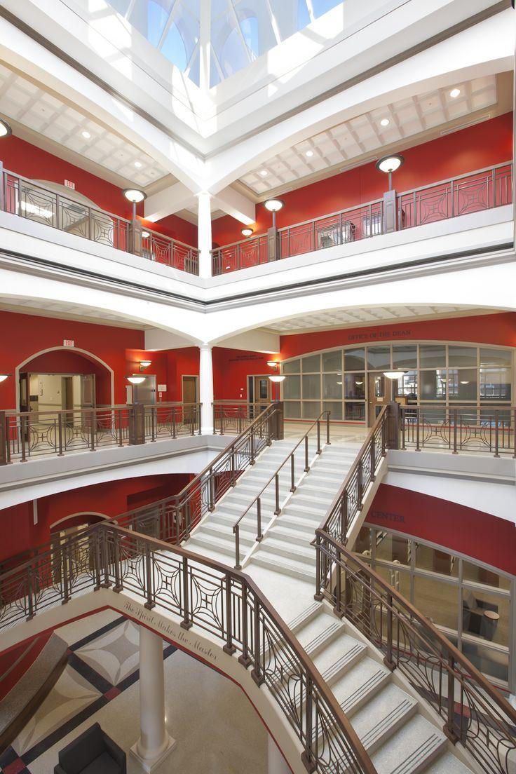 Western Kentucky University Education Building