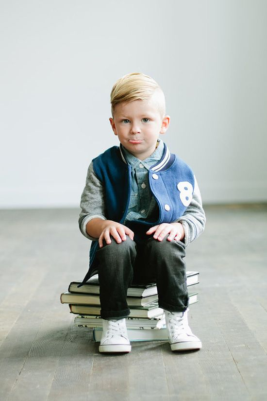Gap Kids Back to School Looks {For the Boys} | Sweet Little Peanut