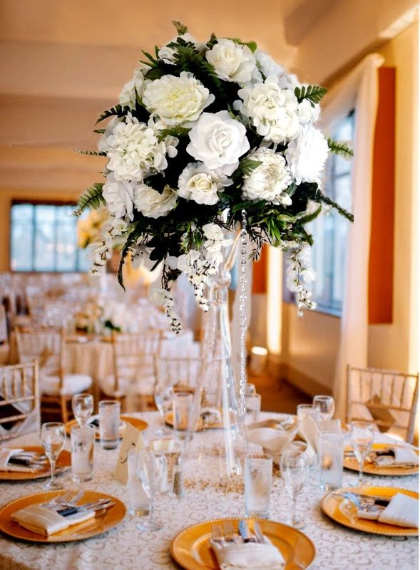 We rent centerpieces celebrations llc offers tall and