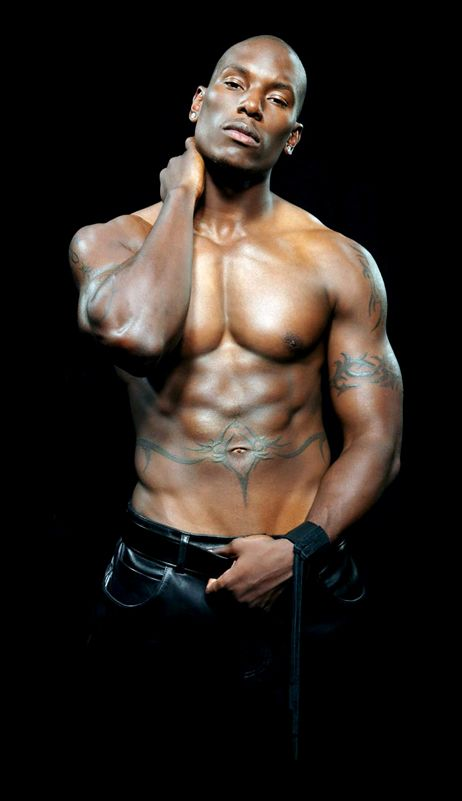 Tyrese yes please :)