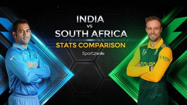 India vs South Africa, 13th Match Pool B - Live scorecard Melbourne Cricket Ground, ...