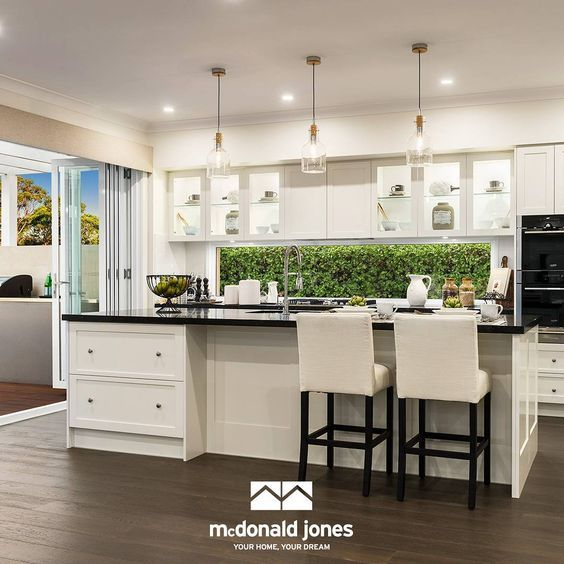 """FIRST PICS - This is our new Miami display home at Sapphire Beach, Coffs Harbour. We love the Hamptons inspired style! Tells us what you think in the…"""