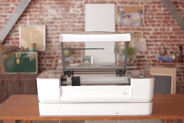 All the Specs for Glowforge's New Desktop Laser Cutter | Make: http://makezine.com/2015/09/24/glowforge-new-desktop-laser-cutter/?utm_source=sumome&utm_medium=twitter&utm_campaign=sumome_share via @make The Glowforge 3D Laser Printer