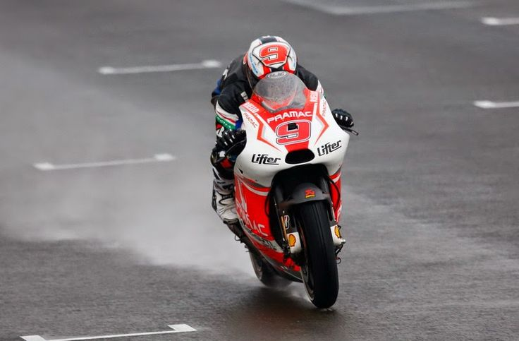 Tim Satelit Ducati Kuasai Hari Kedua Tes Valencia - AlbarruNews