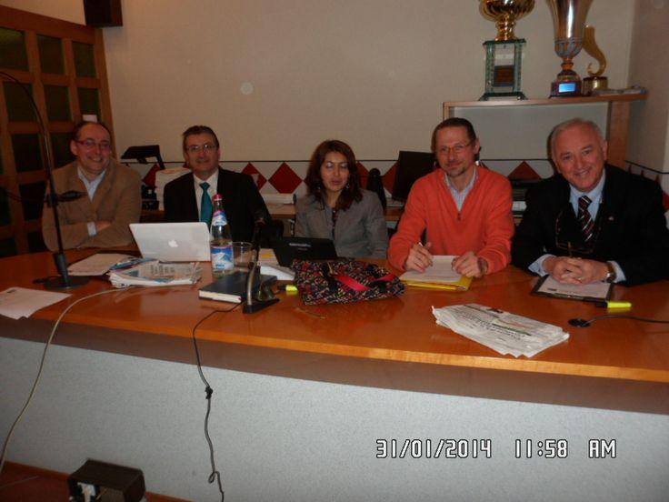LABORATORIO DI ALTA FORMAZIONE A PESARO